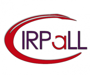 IRPall logo - supporters of the Angela Carter in Translation Conference