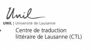 Université de Lausanne Centre de Traduction logo - supporters of the Angela Carter in Translation Conference