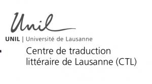 Université de Lausanne Centre de Traduction logo - supporters of the Angela Carter in Translation Conference